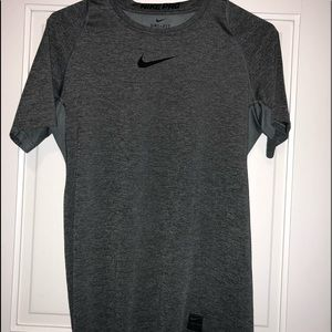 Nike Fitted Training Shirt